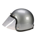 Bob Heath 5 Stud Wrapround Visor - Speedster & Ninety 2