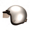 Paulson Vista Open Face helmet Peak Smoke