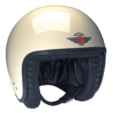 Jet Helmet - Cream