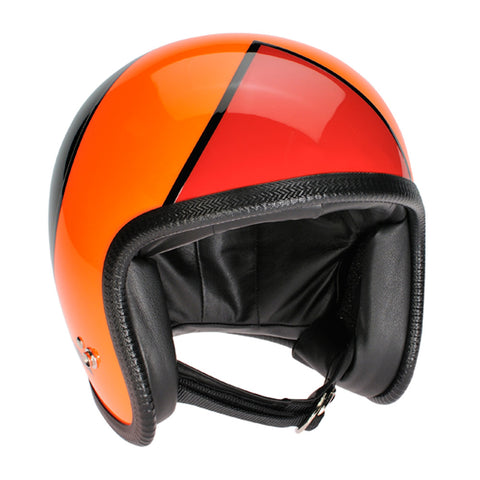 90402 - RB Houston Davida Speedster Helmet - Davida Motorcycle helmets - 1