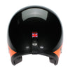 90402 - RB Houston Davida Speedster Helmet - Davida Motorcycle helmets - 4