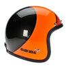 90402 - RB Houston Davida Speedster Helmet - Davida Motorcycle helmets - 3