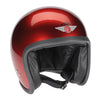 Ninety 2 Helmet - Cosmic Candy Red