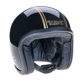 93002-Brough-Superior-Black-Gold-PS-Gold-Davida-Speedsterv3-Motorcycle-Helmet-DOT-ECER2205-low-profile-open-face