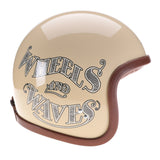 93028-Cream-Wheels-And-Waves-2016-Davida-Speedster-v3-Motorcycle-helmets-DOT-ECER2205_open-face-low-profile
