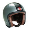 ZNut Brown Leather Liner Kit for Davida Ninety 2 Helmet
