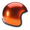 93356-Cosmic-metal-Flake-Orange-Davida-Speedster-v3-motorcycle-Helmet-DOT-ECER2205-open-face-low-profile