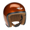 Ninety 2 Helmet - Cosmic Flake Orange
