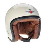 93514-Cream-ZNut-Brown-Leather-Davida-Speedster-v3-motorcycle-Helmet-DOT-ECER2205-open-face-low-profile