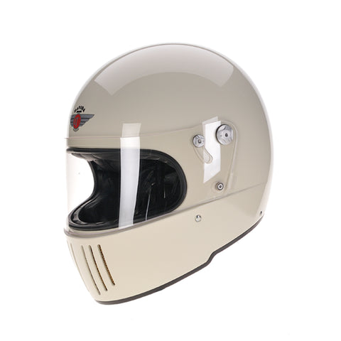 94113 - Davida-Cream-Davida-Full-Face-Koura-Motorcycle-Helmet