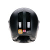 94227-Matt_Black-2-P-Gloss-Black-David- Full-Face-Koura-Motorcycle-Helmet-3
