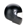 94227-Matt_Black-2-P-Gloss-Black-David- Full-Face-Koura-Motorcycle-Helmet-5