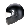 94227-Matt_Black-2-P-Gloss-Black-David- Full-Face-Koura-Motorcycle-Helmet-4