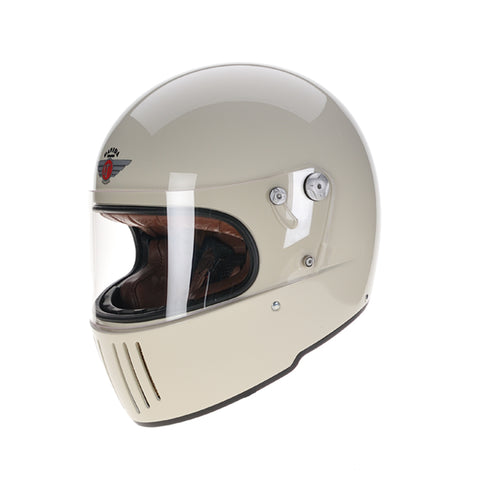 94514 -Cream-ZNut-Brown-Davida-Full-Face-Koura-Motorcycle-Helmet