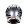 94754-Cosmic-Flake-Silver-Red-Flame-Davida-Full-Face-Motorcycle-Helmet