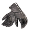 Davida Leather Motorcycle Glove - Traditional Racer