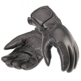 Davida Leather Glove - Touring
