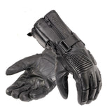 Davida Leather Glove - Winter