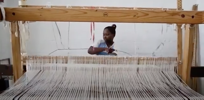 S1EP1 | A trip to Barrydale Handweavers
