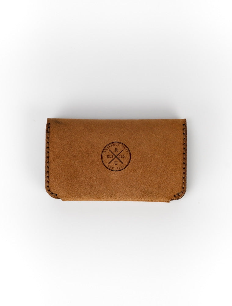 Chad Wallet-Sandpaper