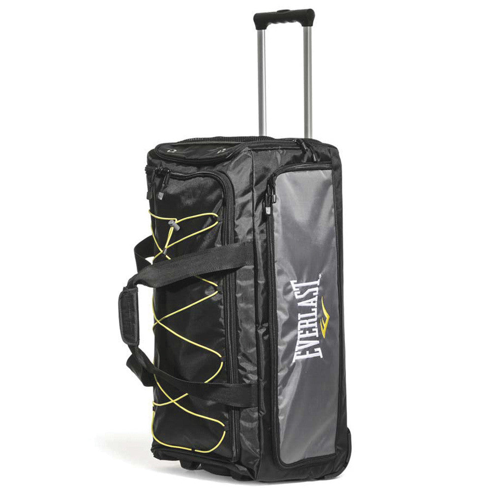 Everlast Wheeled Travel Bag