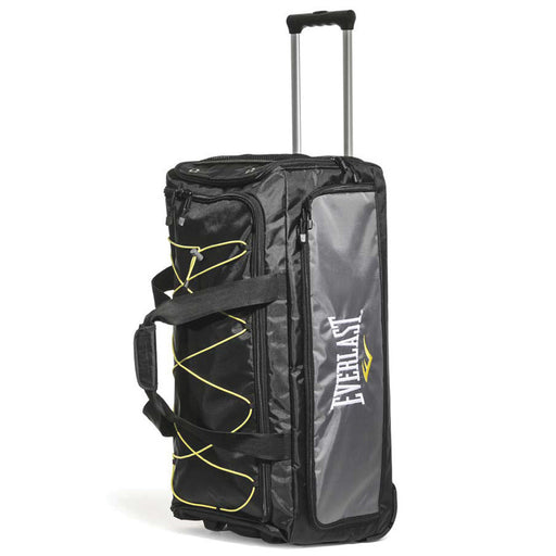Everlast Wheeled Travel Bag - Hatashita