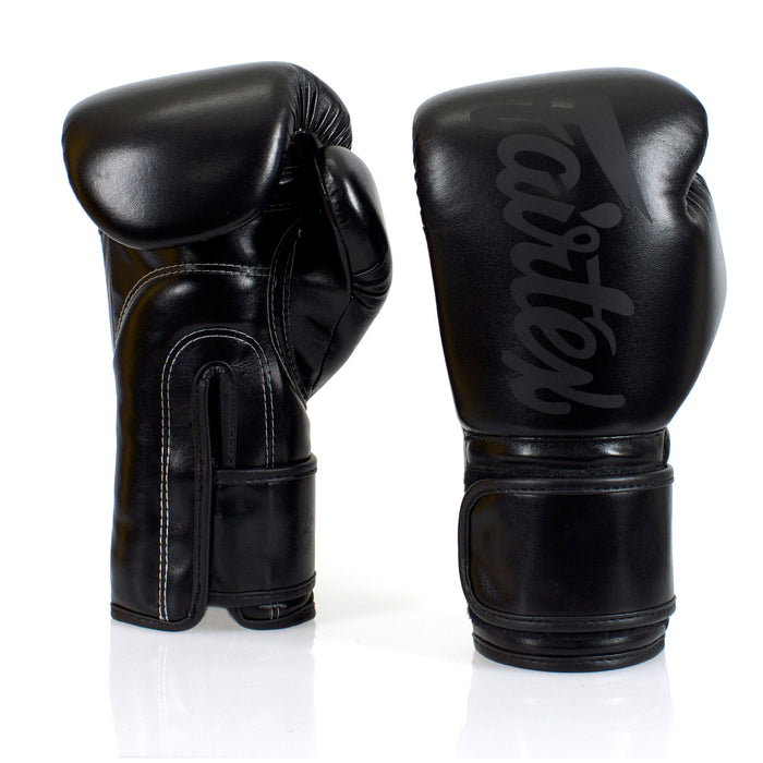 Fairtex Microfiber Gloves - Art Collections - Hatashita