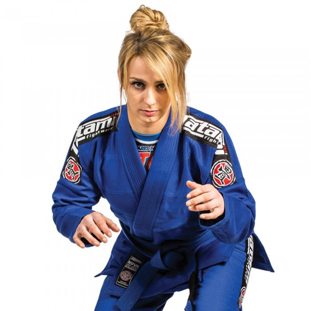 Tatami Fightwear Ladies Nova 2015 BJJ Gi