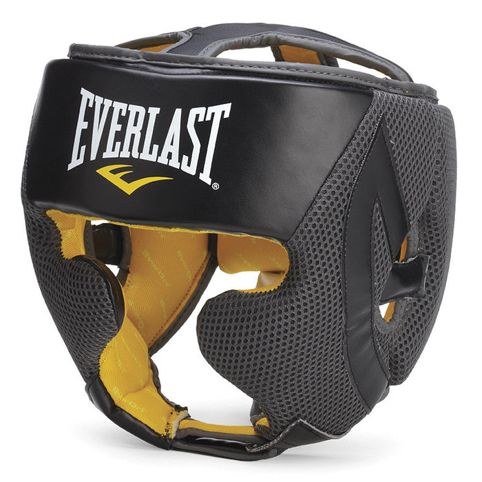 Everlast Evercool Headgear - Hatashita