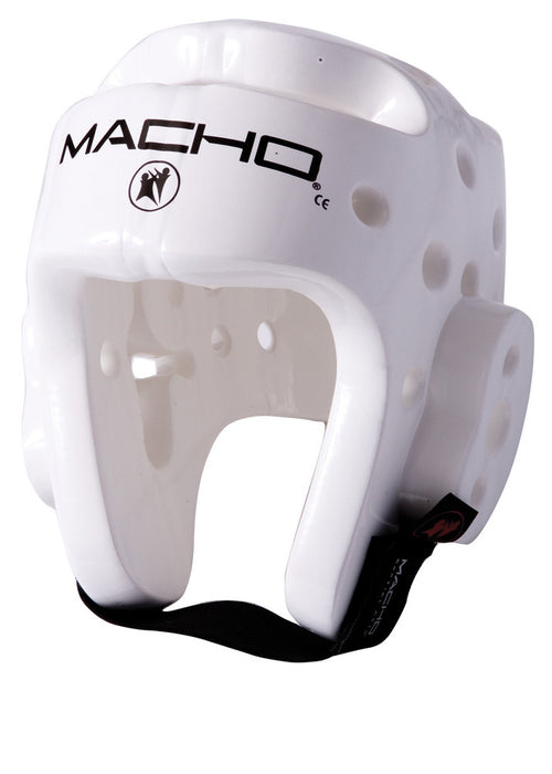 Macho Dyna Headgear - Hatashita