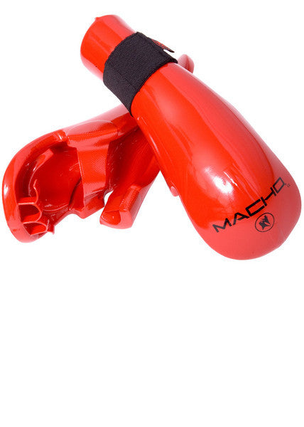 Macho Custom Macho Dyna Sparring Gear - Punch - Hatashita