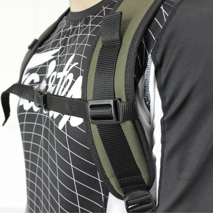 Fairtex Backpack - Hatashita