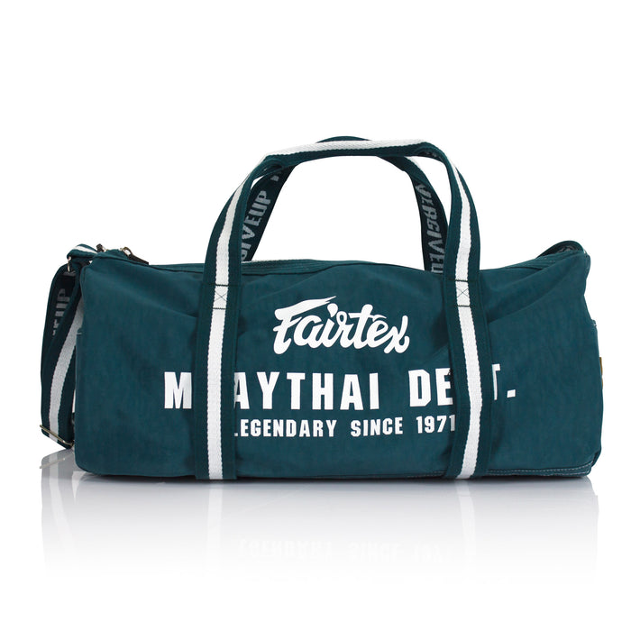 Fairtex Barrel Bag - Hatashita