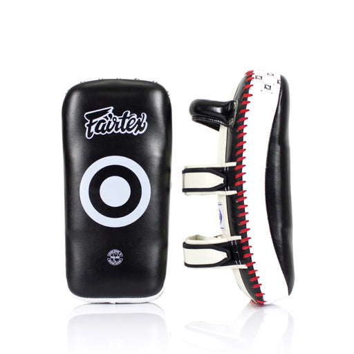 Fairtex Curved Thai Pads ** Sold in Pairs** - Hatashita
