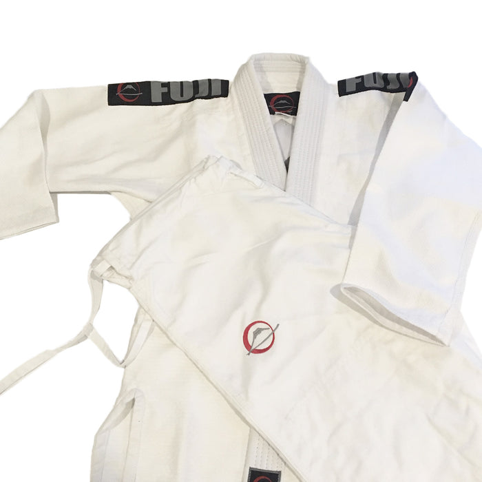 Fuji Signature Single Weave Judogi - Hatashita