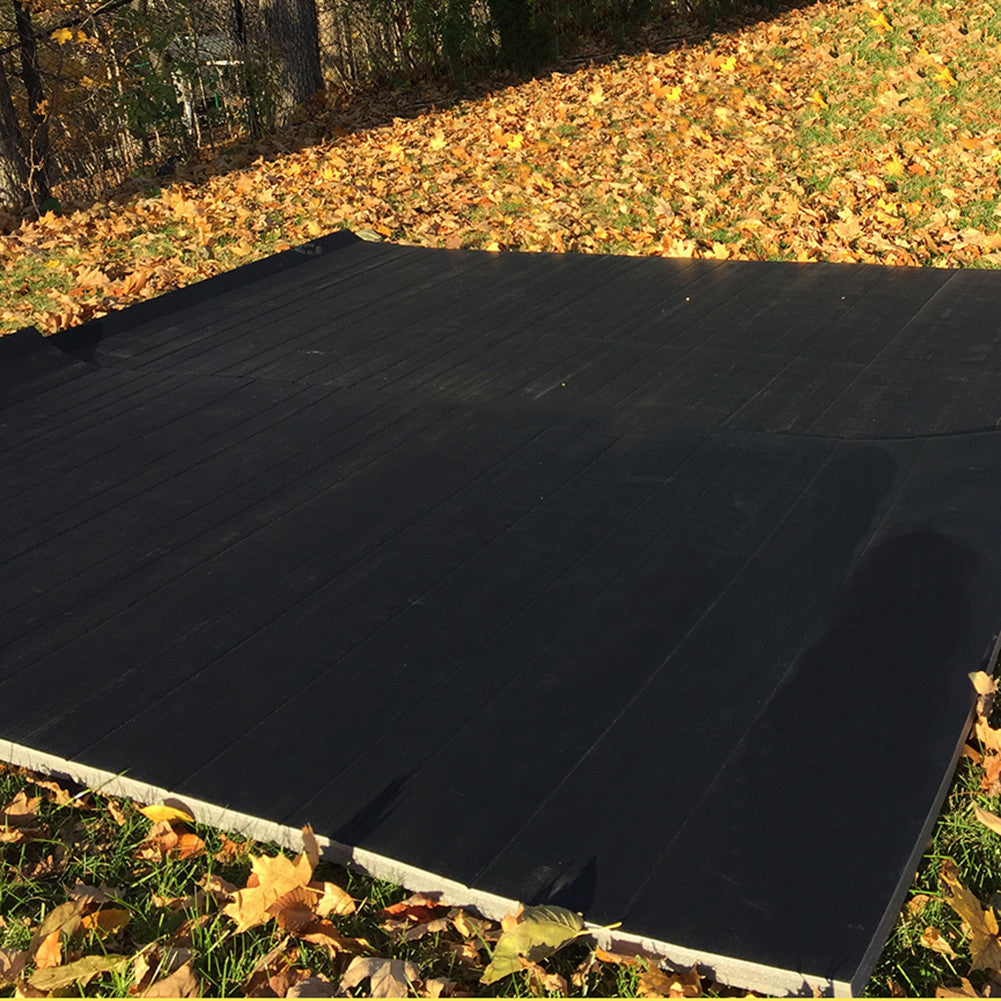 Hatashita Home Mat System - Smooth 5' x 10'