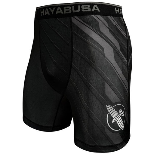 Metaru Charged Compression Shorts - Hatashita