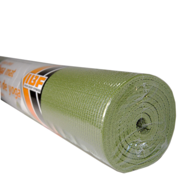 IBF 6mm Yoga Mat