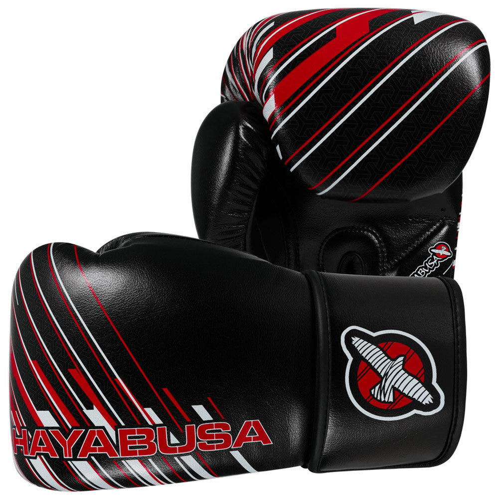 Hayabusa Ikusa Charged 10oz Gloves