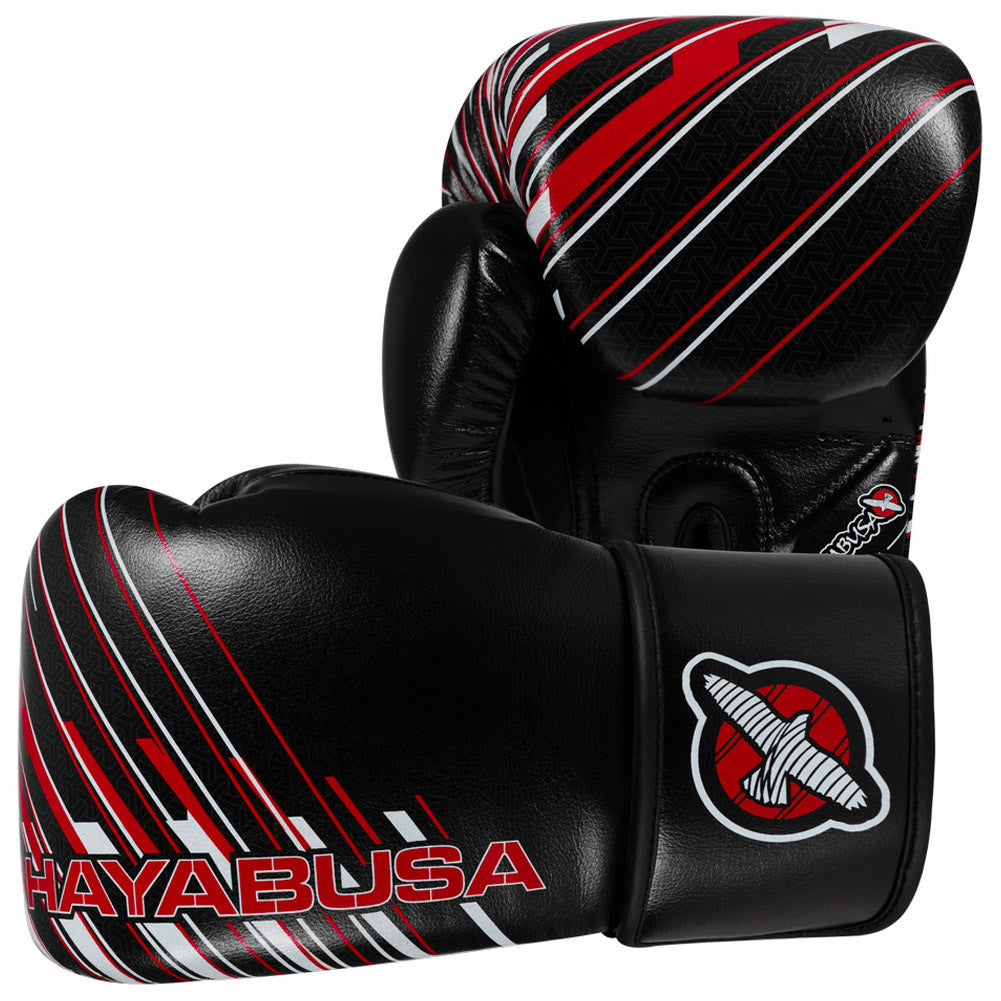 Hayabusa Ikusa Charged 14oz Gloves