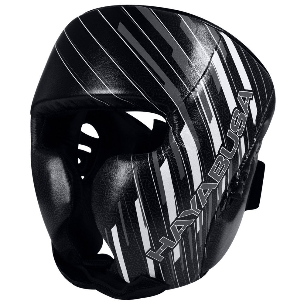 Hayabusa Ikusa Charged Headgear