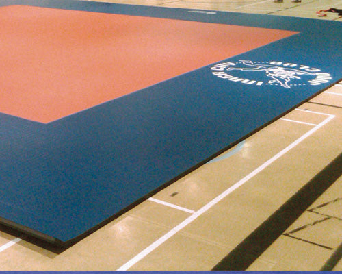 Dollamur Smooth Flexi-Roll Mats