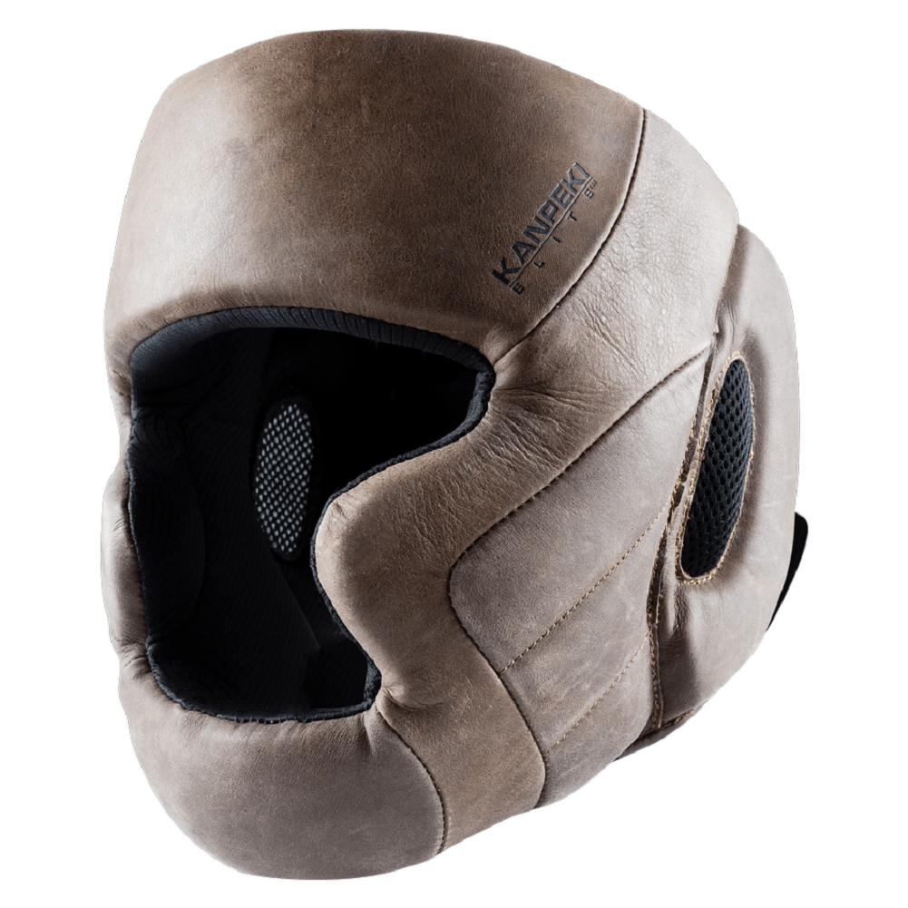 Hayabusa Kanpeki Elite 3.0 Headgear