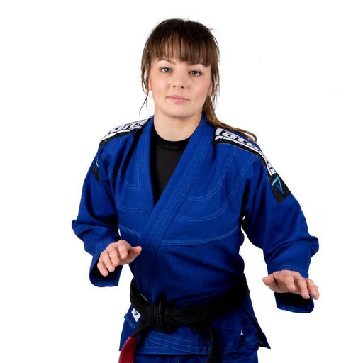 Tatami Fightwear Elements Ladies BJJ Gi - Hatashita