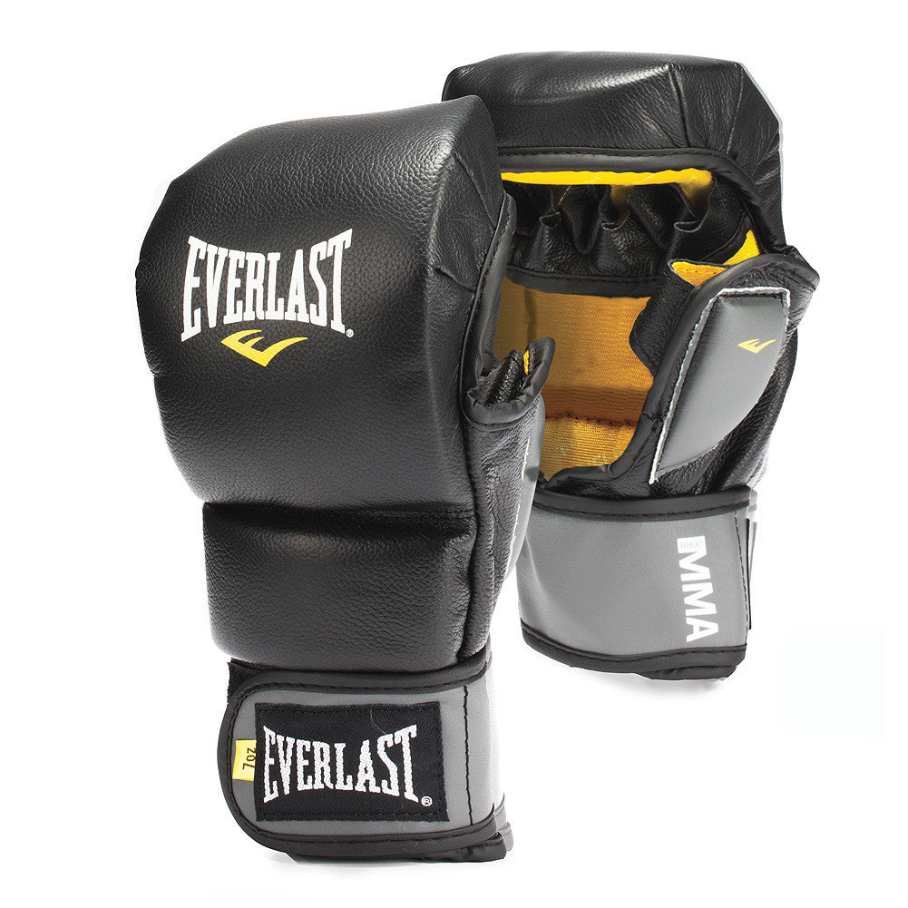 Everlast Safemax Hammerfirst Training Gloves
