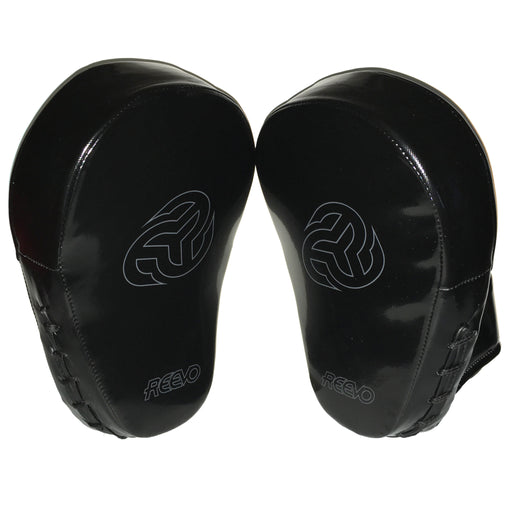 Reevo Stealth Focus Mitts ** Sold in Pairs** - Hatashita