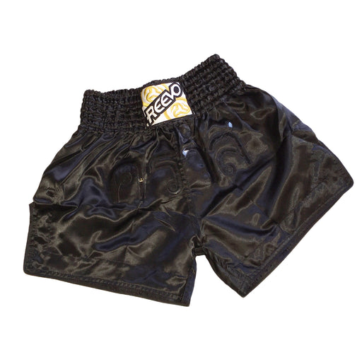 Reevo Eclipse Thai Shorts - Hatashita