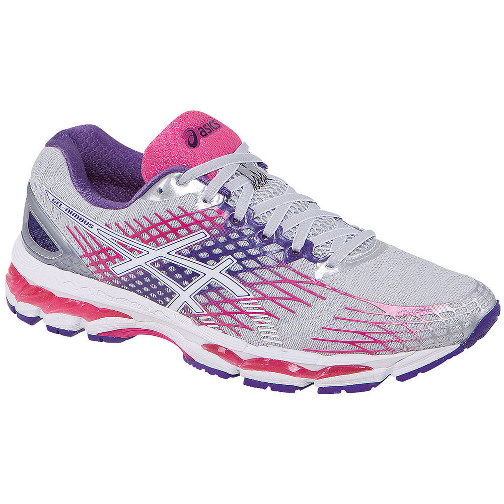 Asics Womens Gel-Nimbus 17(2A)