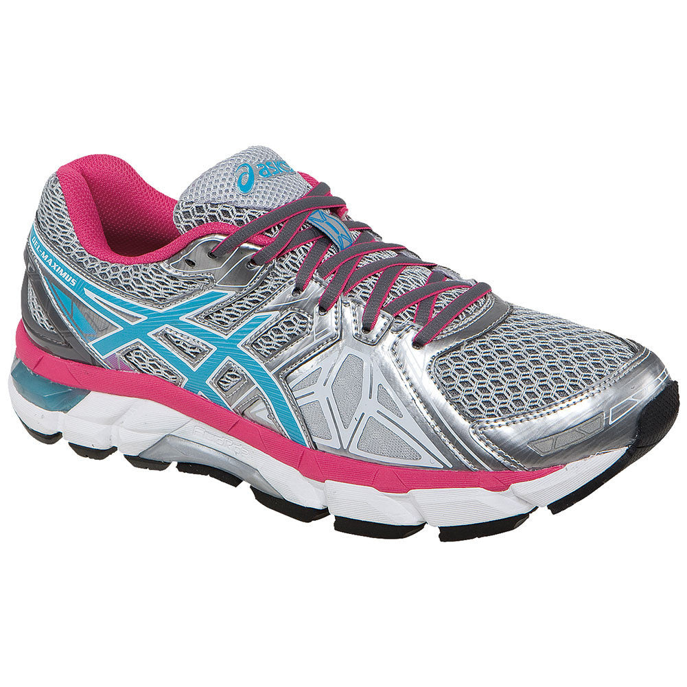 Asics Womens Gel Fortify Running Shoes