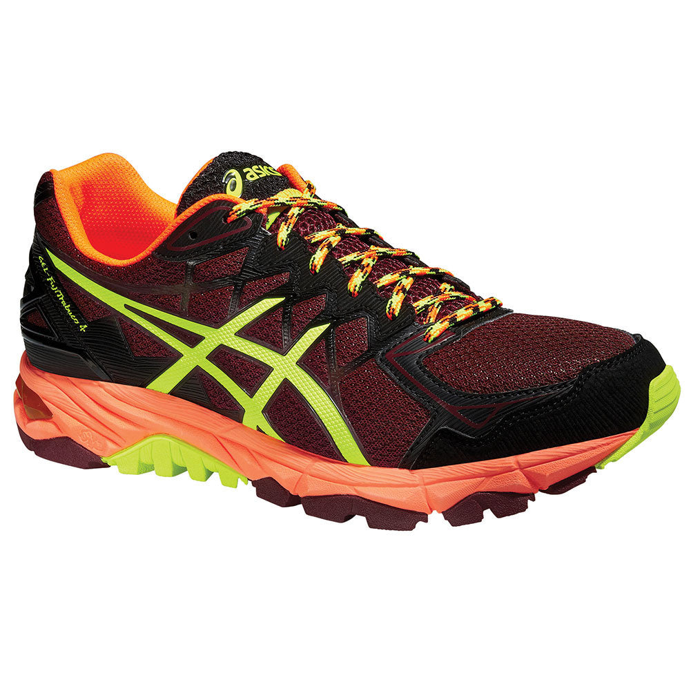 Asics Gel Fujitrabuco 4 Running Shoes